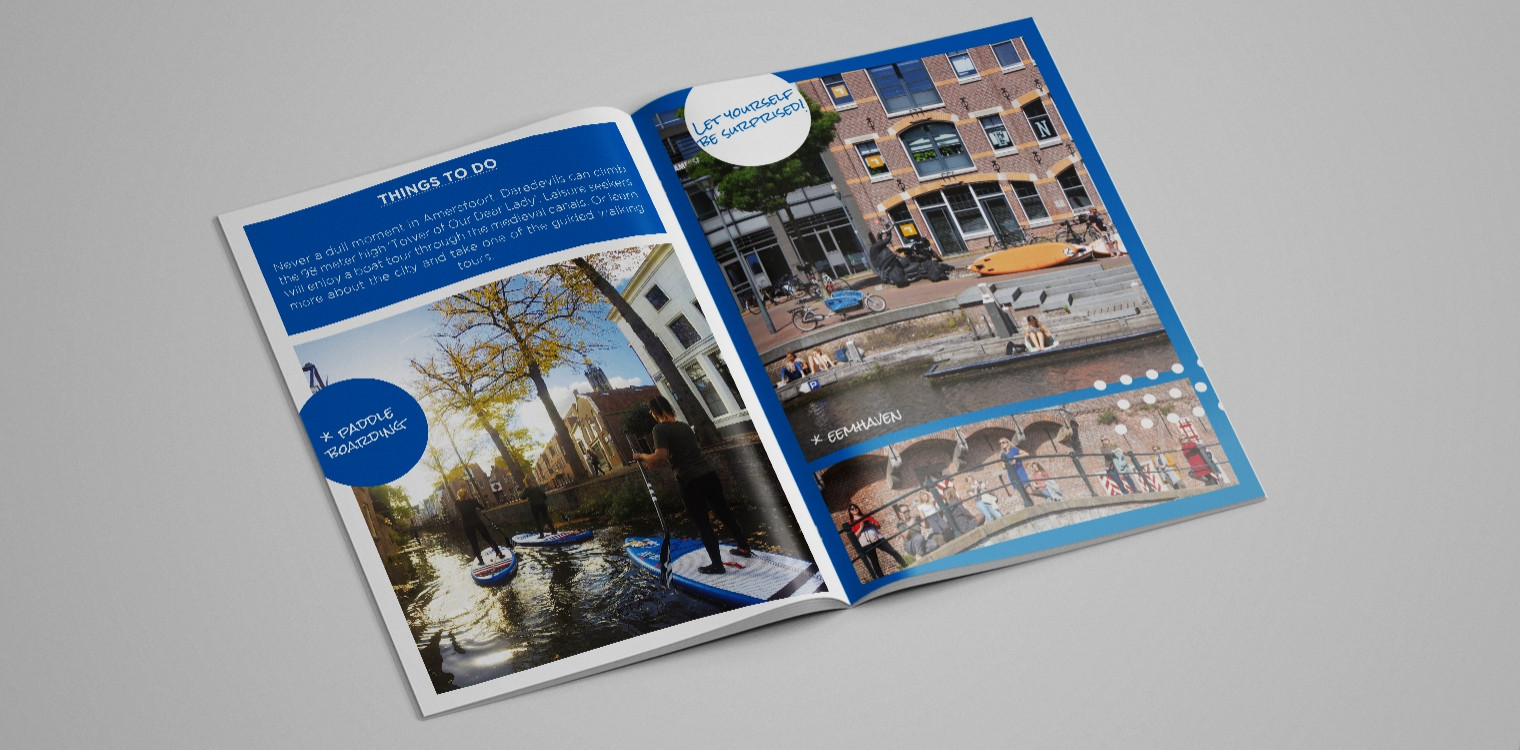 Citymarketing Amersfoort